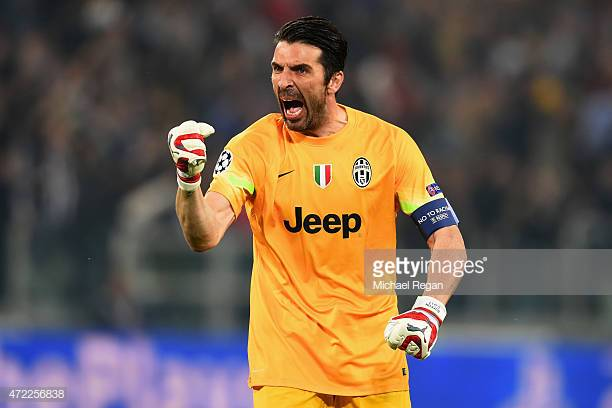 Gianluigi Buffon returns to Juventus