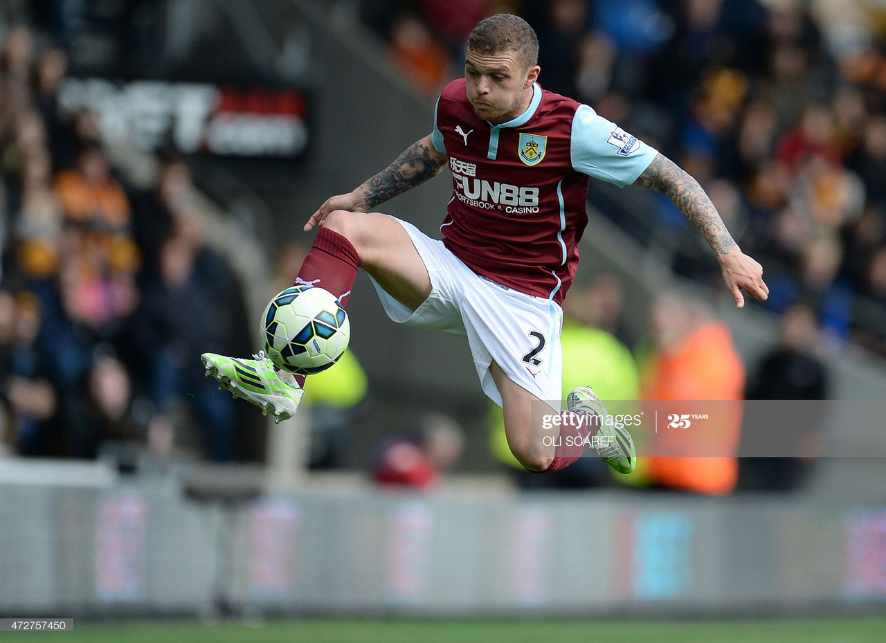 The top 5 Burnley Premier League players