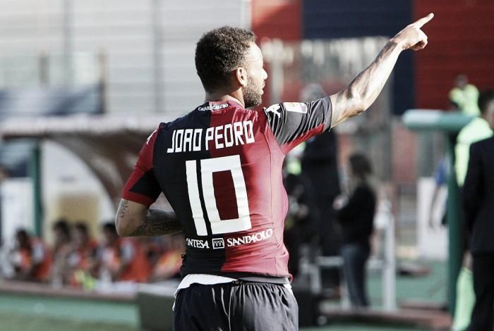 Cagliari: contro l'Udinese spazio ai titolarissimi, scalpitano Barella e Faragò