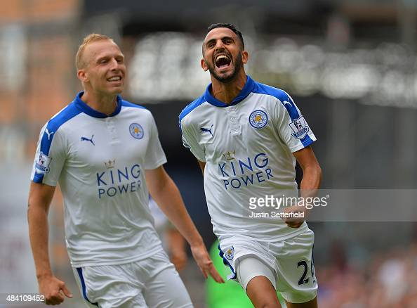 Memorable match: West Ham United 1-2 Leicester City