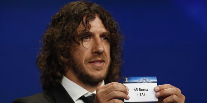 """Roma, incubo confermato: ai sorteggi di Champions tante """"big"""" probabili avversarie"""