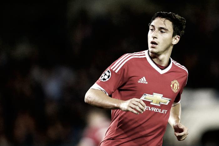 """Manchester United, parla Darmian: """"Stagione positiva, ora vogliamo l'Europa League"""""""