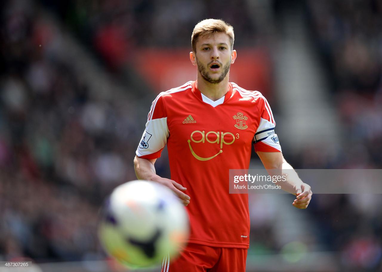 Darren Bent tips Adam Lallana to return to boyhood club of Southampton
