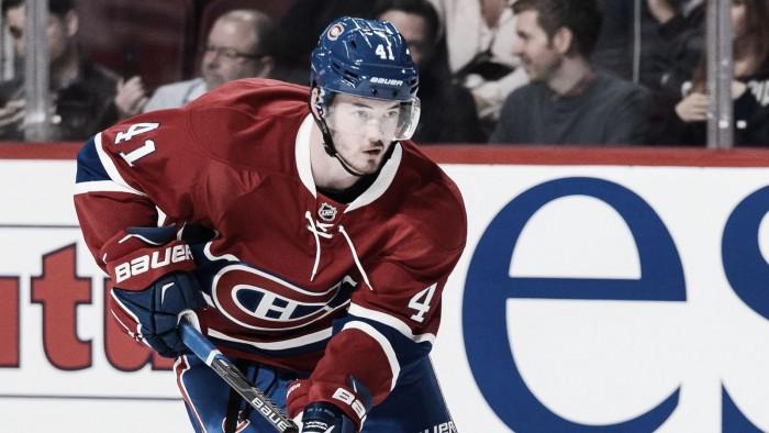 Paul Byron seguirá en los Canadiens
