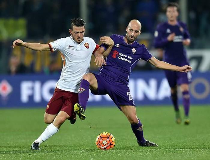 """Roma-Fiorentina, tutte le voci. Spalletti: """"Tutto più roseo con questi numeri"""""""