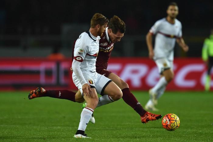 Torino - Genoa, caccia al successo