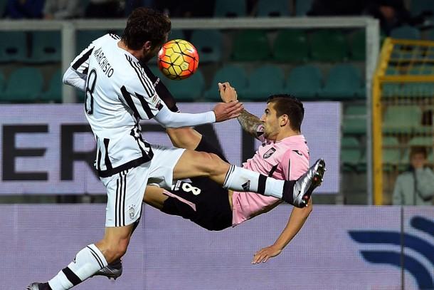 Juventus: obbligo 3-5-2
