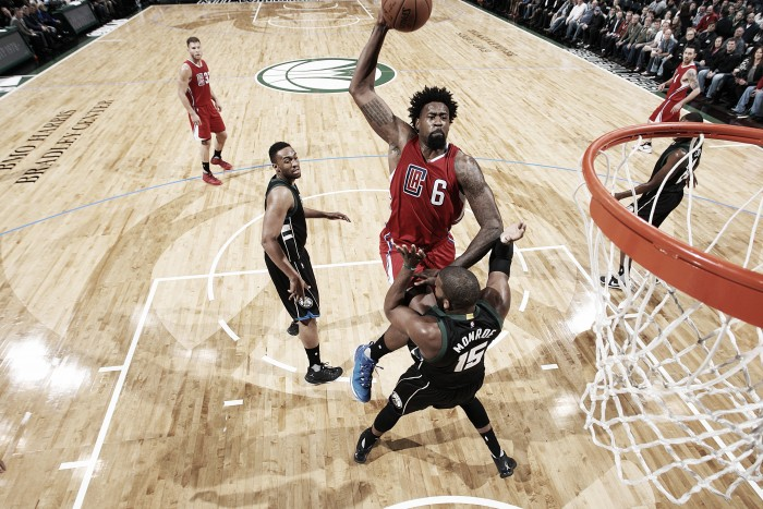 Milwaukee Bucks a la caza de un pívot