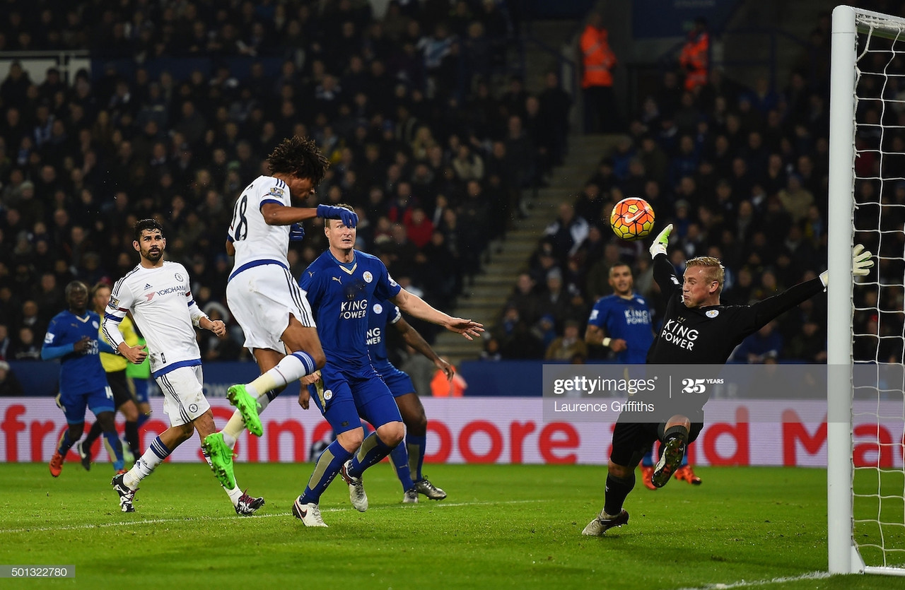 The Top 3 Meetings Between Chelsea and Leicester City