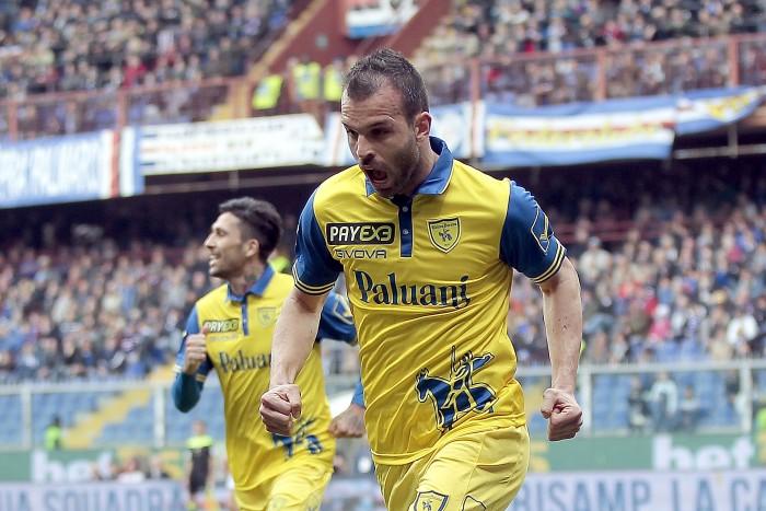 Serie A Chievo, Meggiorini si è rotto il crociato: stagione al capolinea
