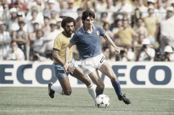 Artilheiro da Copa do Mundo em 1982, Paolo Rossi morre aos 64 anos na Itália
