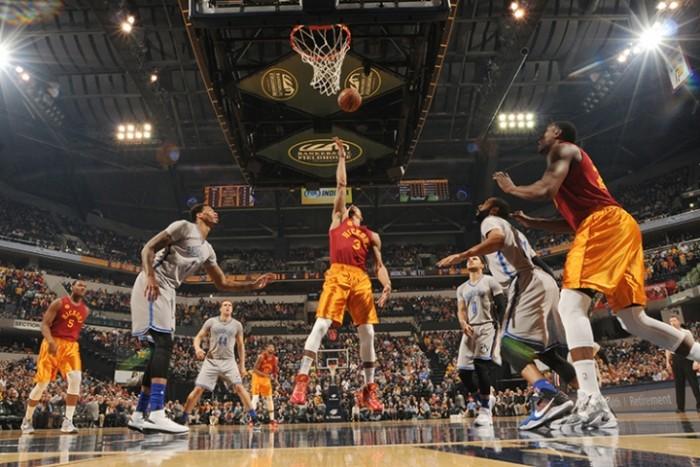 NBA, Indiana conquista i playoff. Heat e Raptors vittoriosi