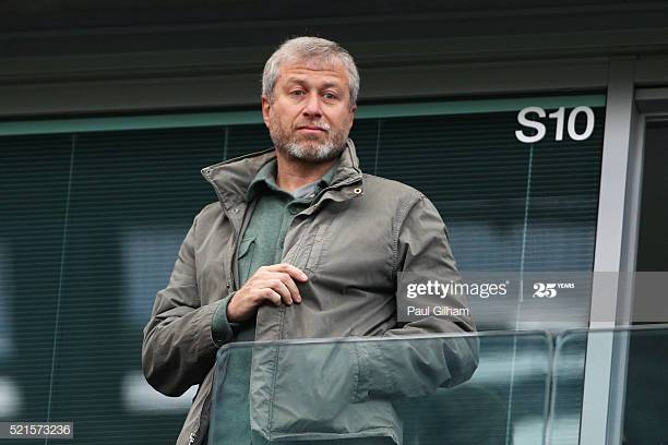 Chelsea director Tenenbaum reveals all about Abramovich's purchase and motivations for the club