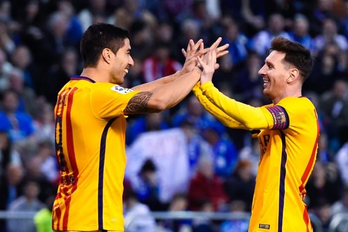 Liga, il Barcellona risorge e si abbatte sul Deportivo: 0-8 a La Coruna