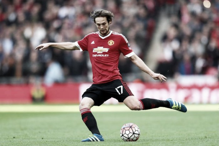 Opinion: Manchester United and Jose Mourinho should think twice before offloading Daley Blind