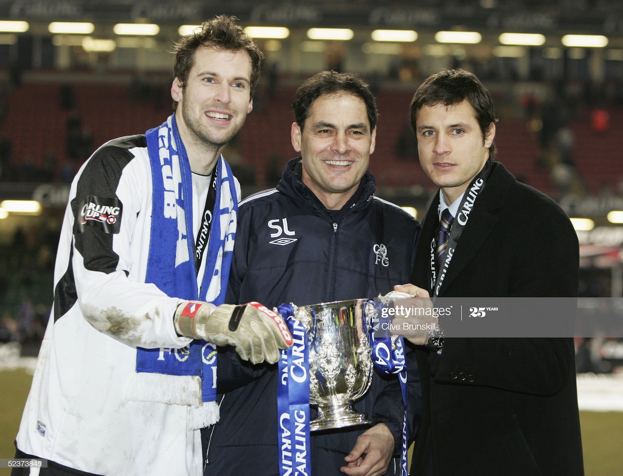 Part 2: Carlo Cudicini's Chronicles