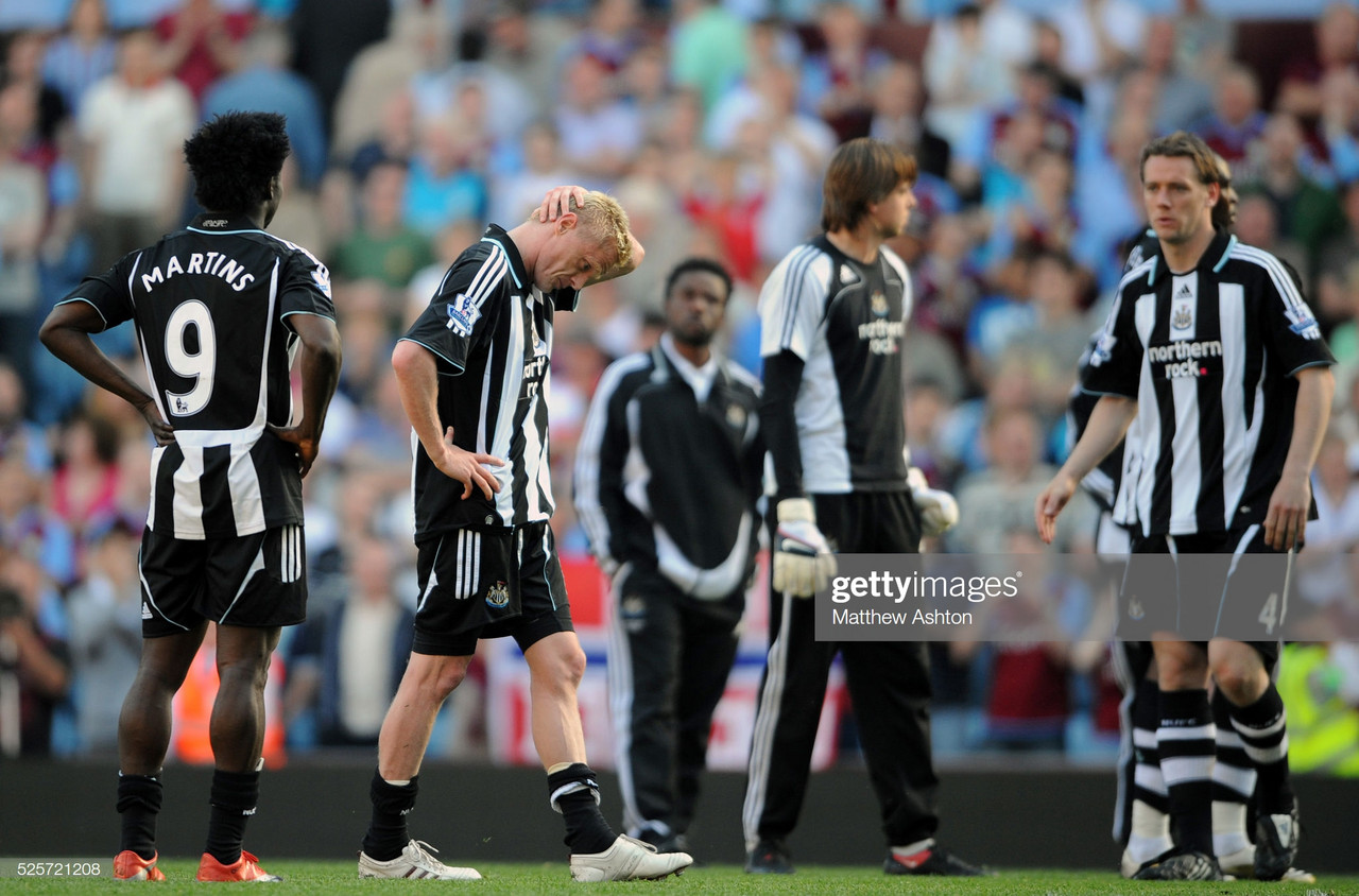 Aston Villa vs Newcastle United: Two clubs engraved in a recent rivalry