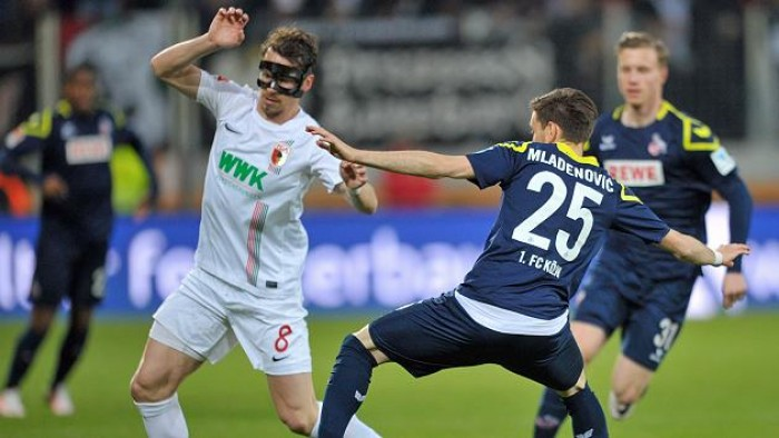 "Augsburg - Koln 0-0: reti bianche alla ""WWK Arena"""
