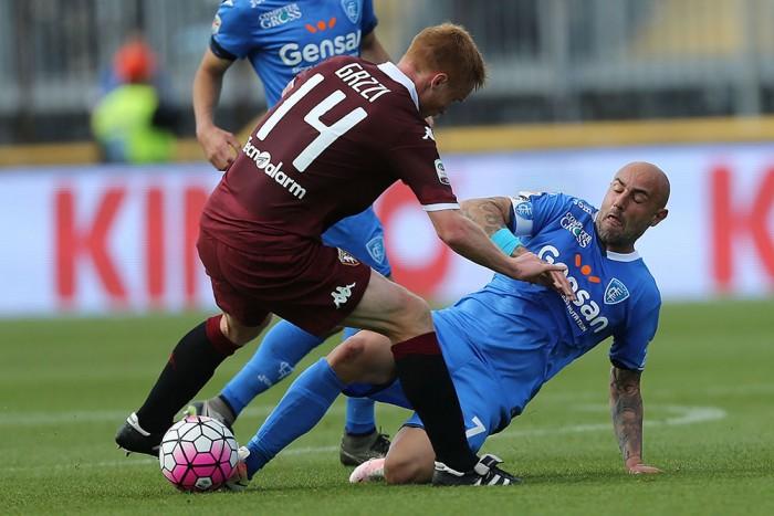 Empoli, ottima chiusura: 2-1 sul Torino