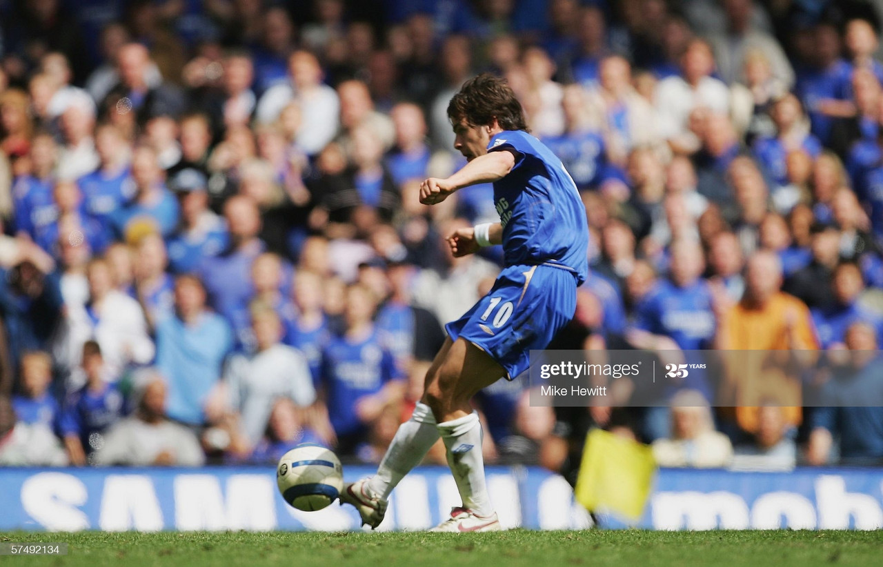 On This Day: Joe Cole signs for the Blues