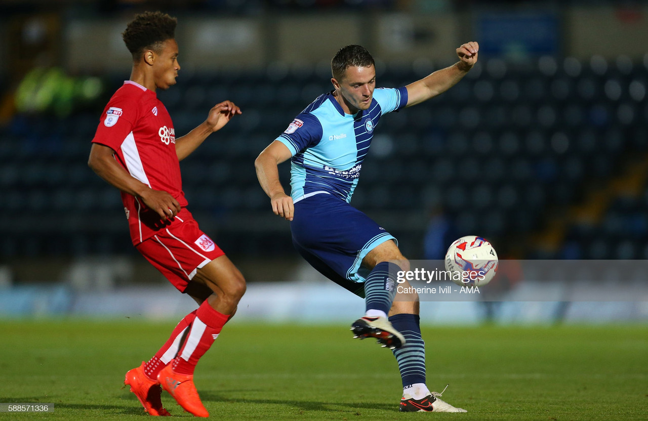 Bristol City vs Wycombe Wanderers preview: How to watch, kick-off time, team news, predicted line-ups and ones to watch