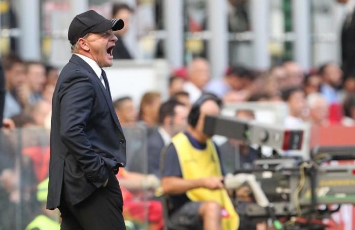 Udinese - Si intravede la squadra