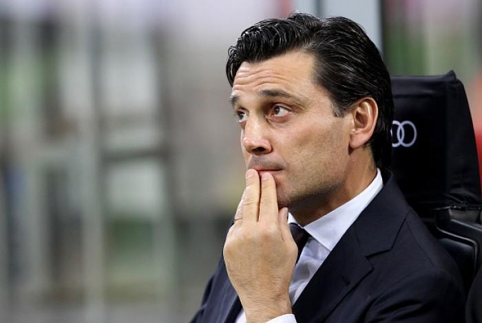 """Il Milan ha la meglio sul Chievo Verona, Montella: """"E' stata una vittoria preziosa"""""""