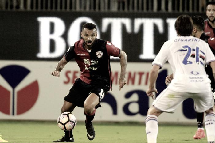 Sampdoria - Cagliari, la bellezza di non avere nulla da perdere