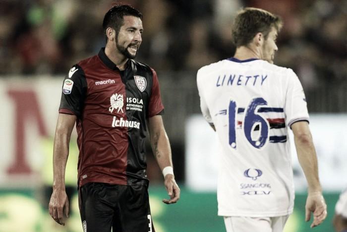 Sassuolo Cagliari (6-2): highglights e gol della partita (Serie A 2017)