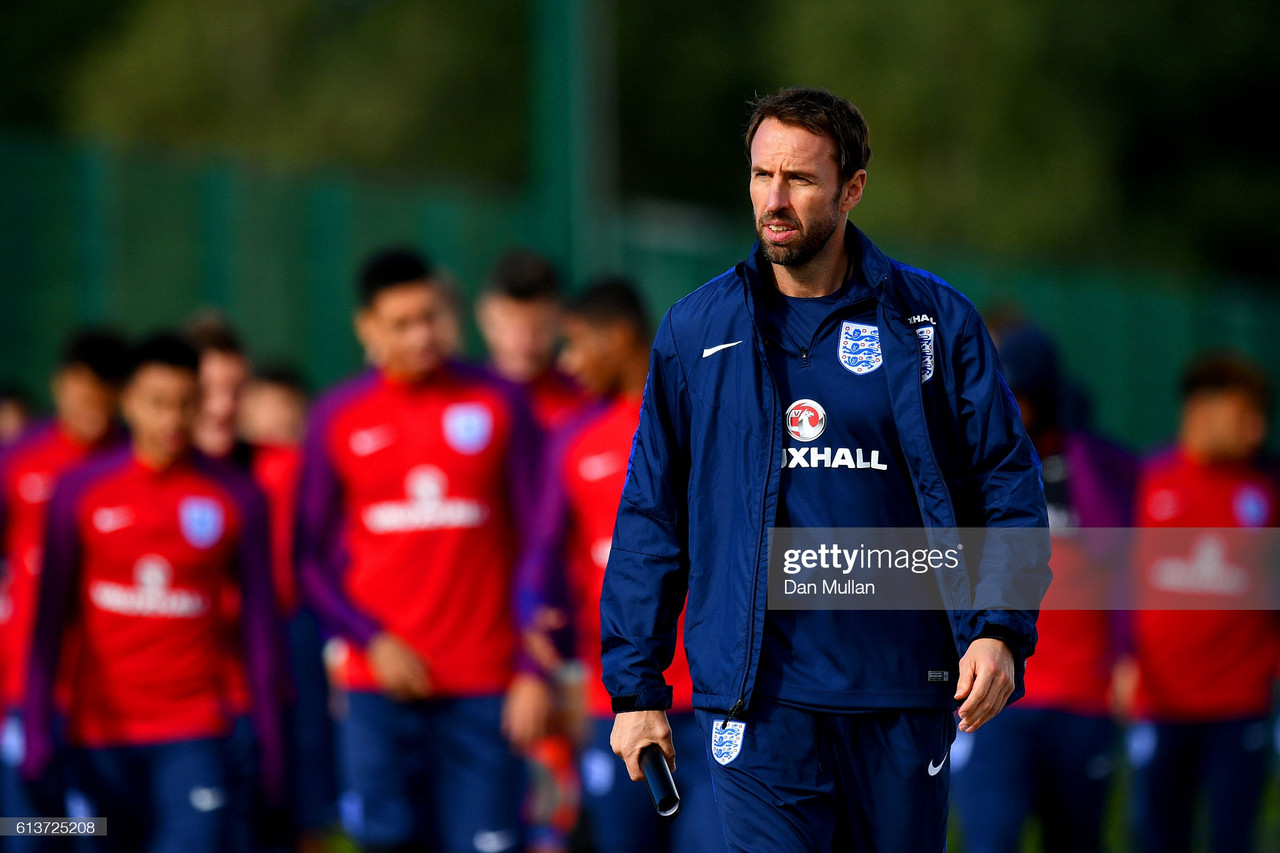 Gareth Southgate's selection conundrum: Who was most unlucky to miss out?