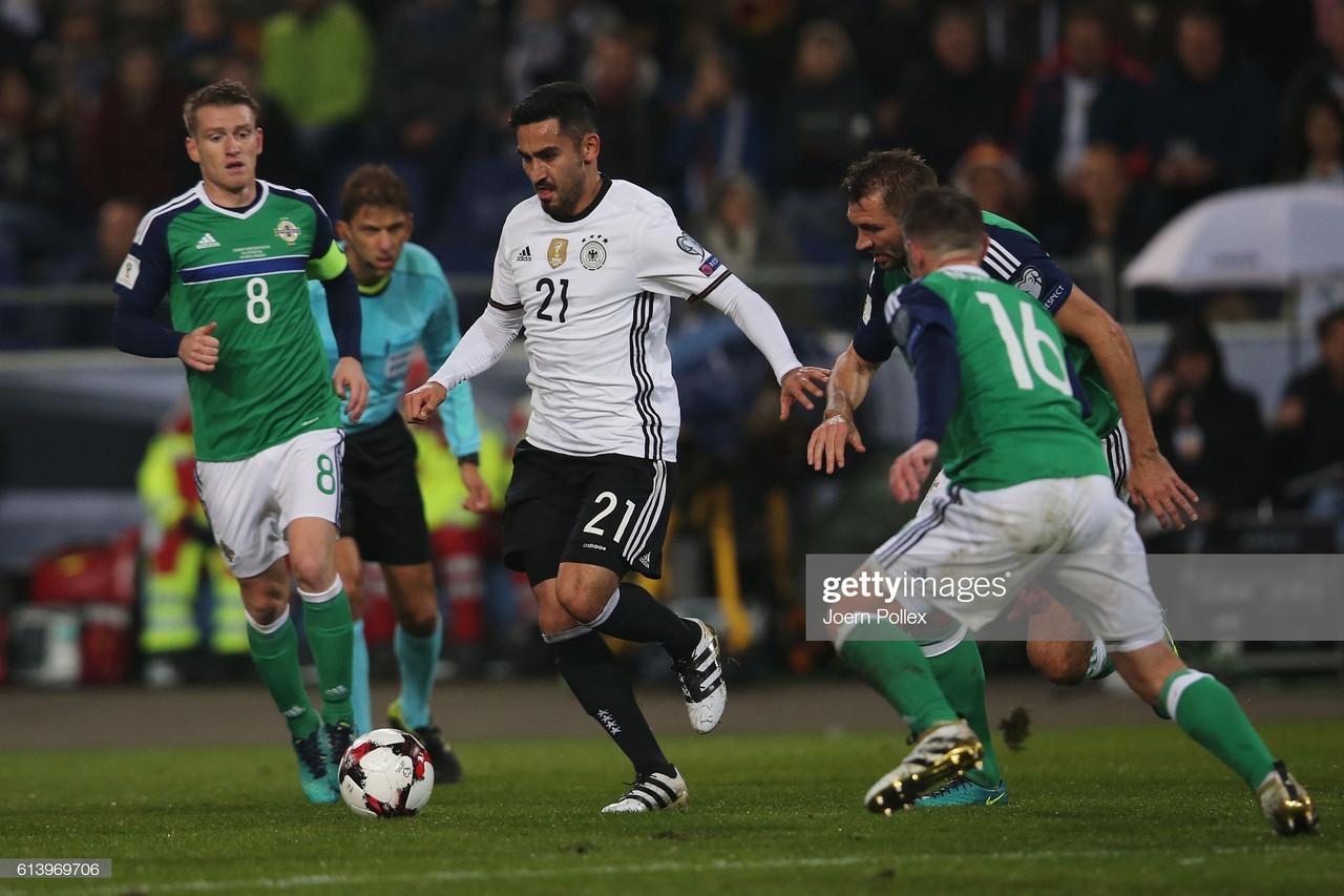 Deutschland Irland Livestream