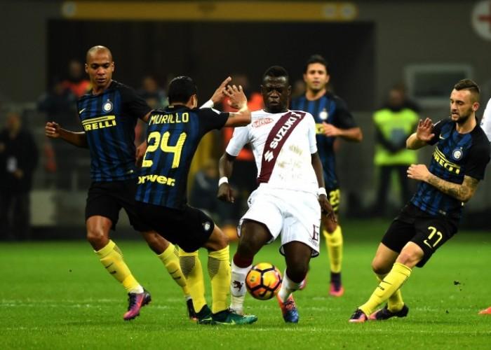 Torino - Inter, tra riscatto e obiettivi