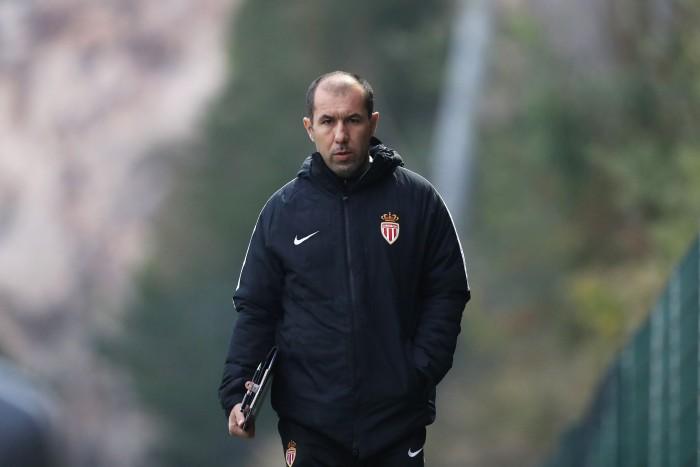 Monaco-Juve 0-2 - Le parole di Jardim