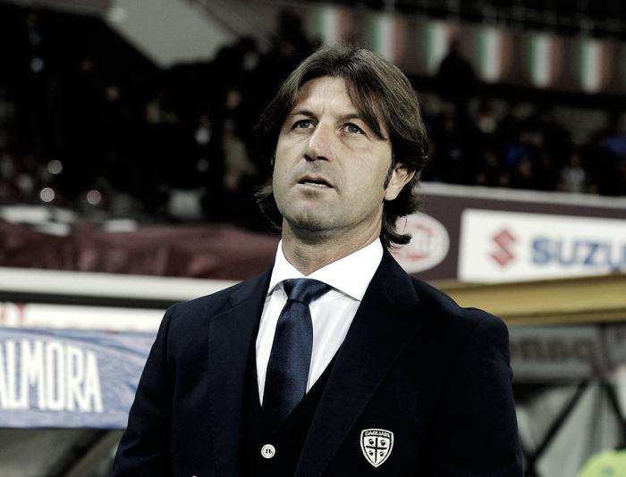 """Cagliari, Rastelli: """"Vogliamo conquistare i sei punti rimanenti"""""""