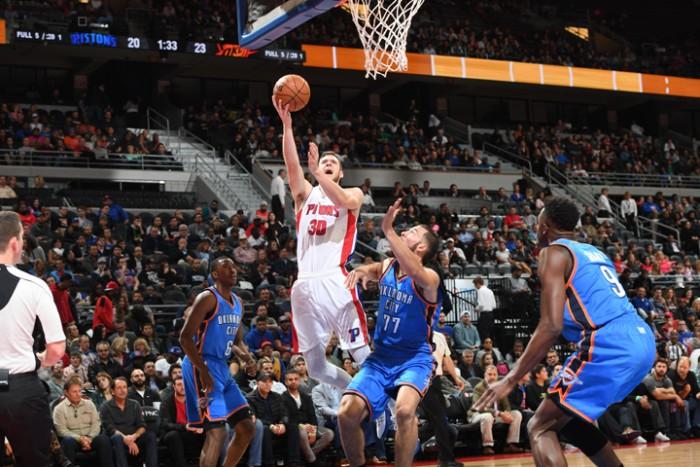 NBA - Indiana e Detroit senza problemi contro Orlando e OKC
