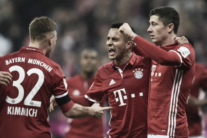 Il weekend di Bundesliga: Lipsia sempre davanti, Bayern in ripresa. Salgono Eintracht e Hertha, crollo Dortmund