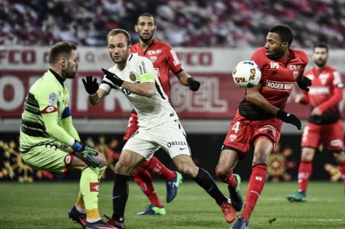 Ligue 1: i risultati del martedì