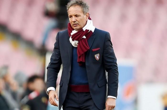 """Torino, Mihajlovic commenta la sconfitta: """"Complimenti al Napoli, presi due gol da polli"""""""