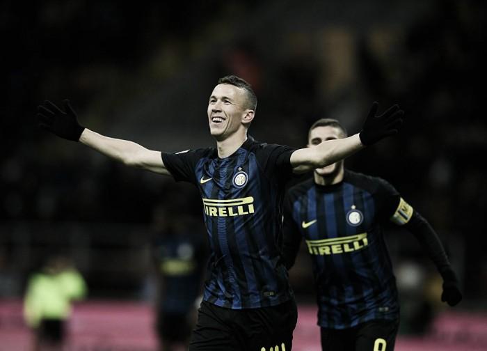Verso Bologna-Inter: conferma per il 3-4-2-1, torna Perisic