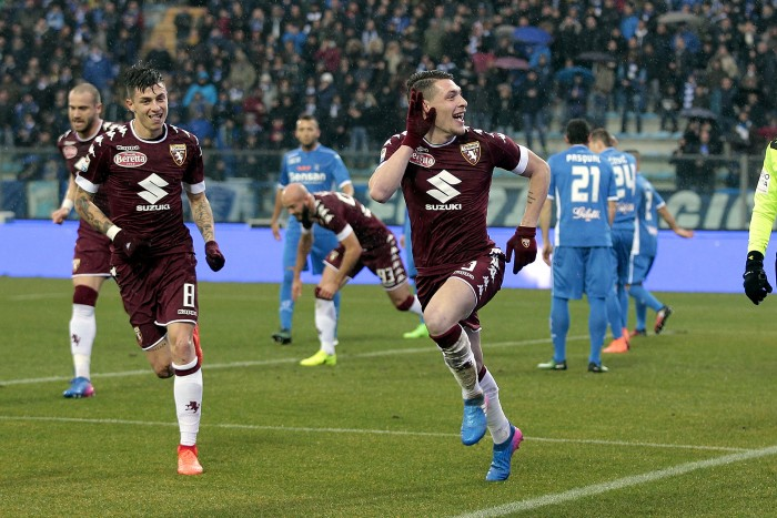 FC Torino: Mihajlovic pensa al 4-2-3-1, chance per Lukic e Gustafson