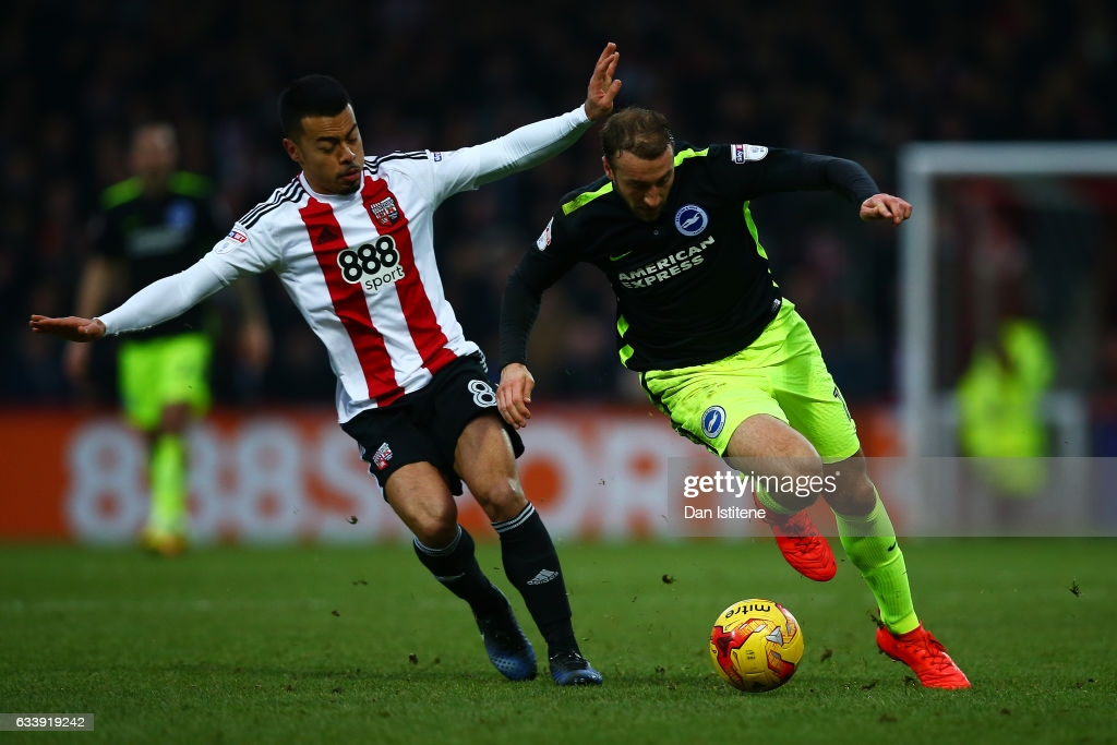 Brentford vs Brighton & Hove Albion preview: How to watch, team news, predicted line-ups and ones to watch