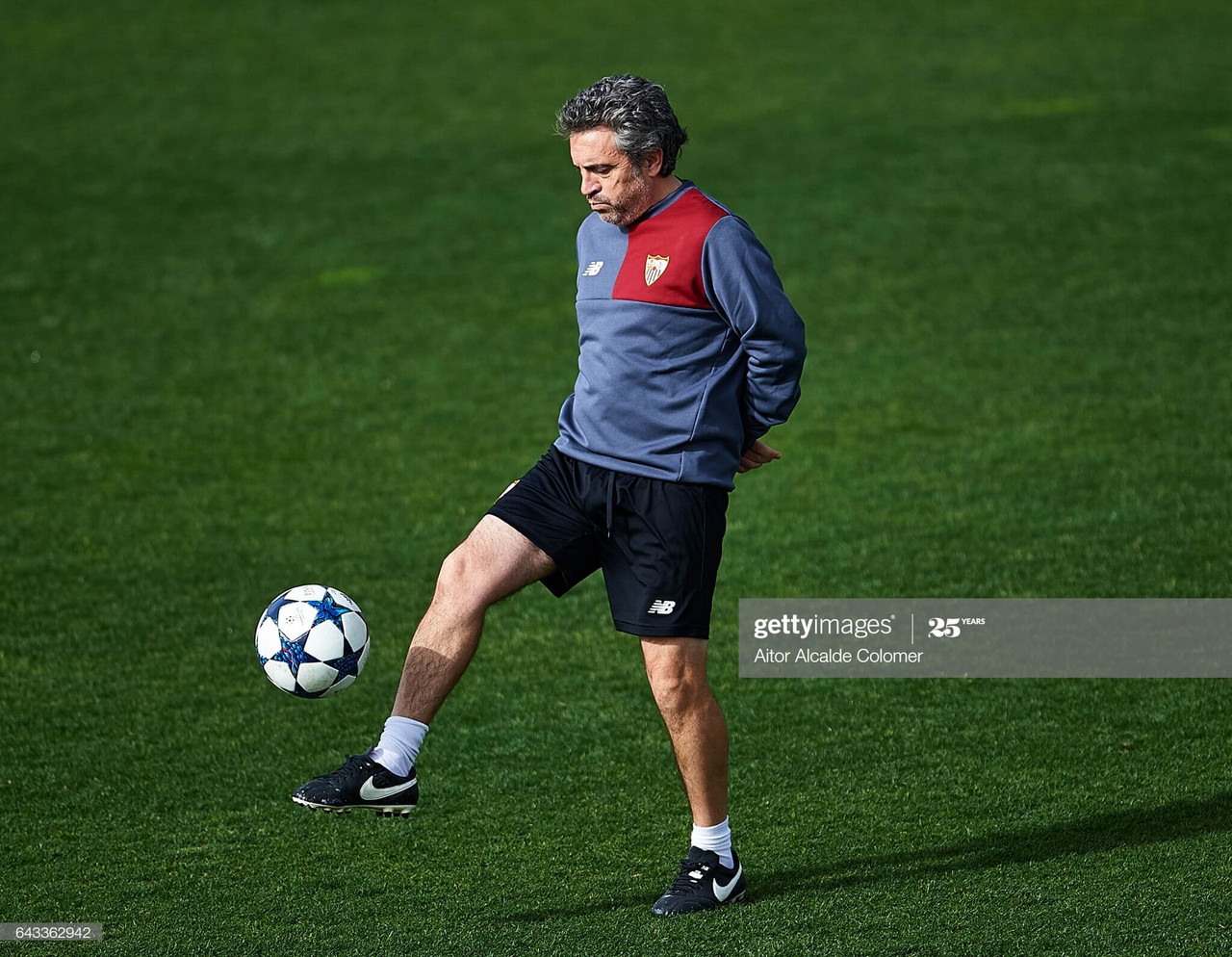 Juanma Lillo: Who is Manchester City's new assistant coach?
