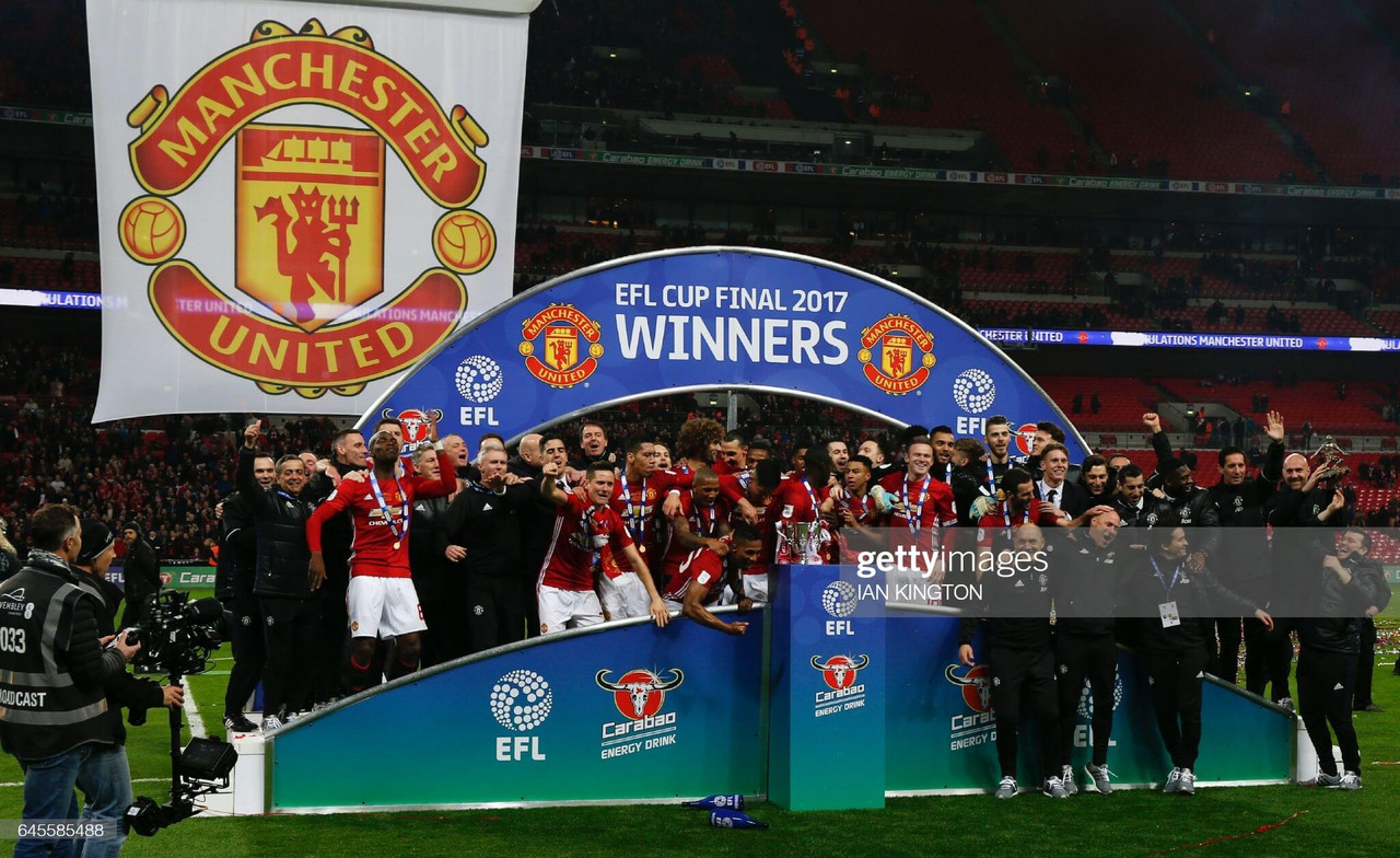 Neither Everton nor Manchester United can rebuff a trophy opportunity