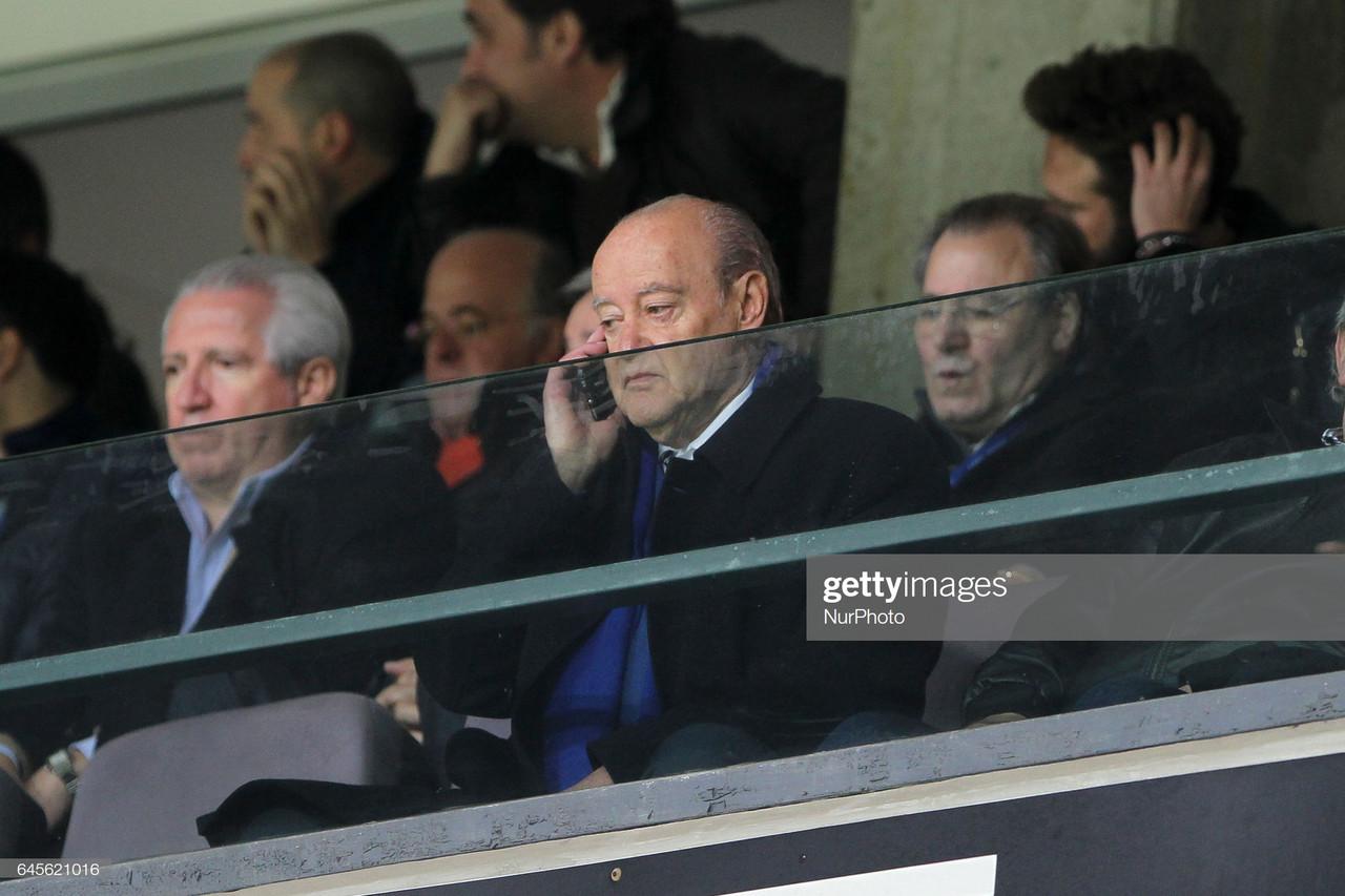 UEFA exige que FC Porto a pensar em construír equipa de futebol feminino