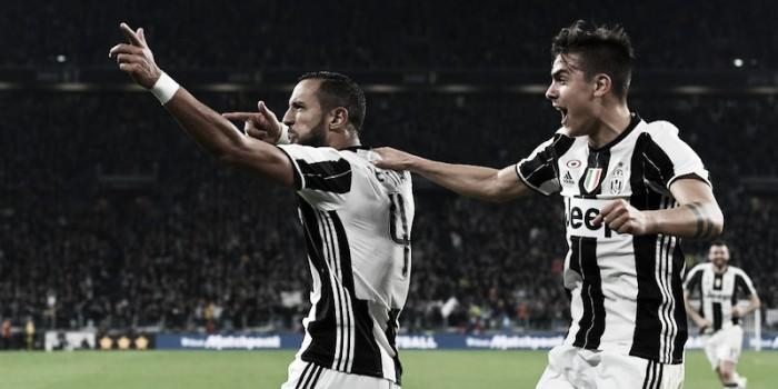 Juve-Milan 2-1, le pagelle bianconere: luccica la Joya, Pjaca sprecone