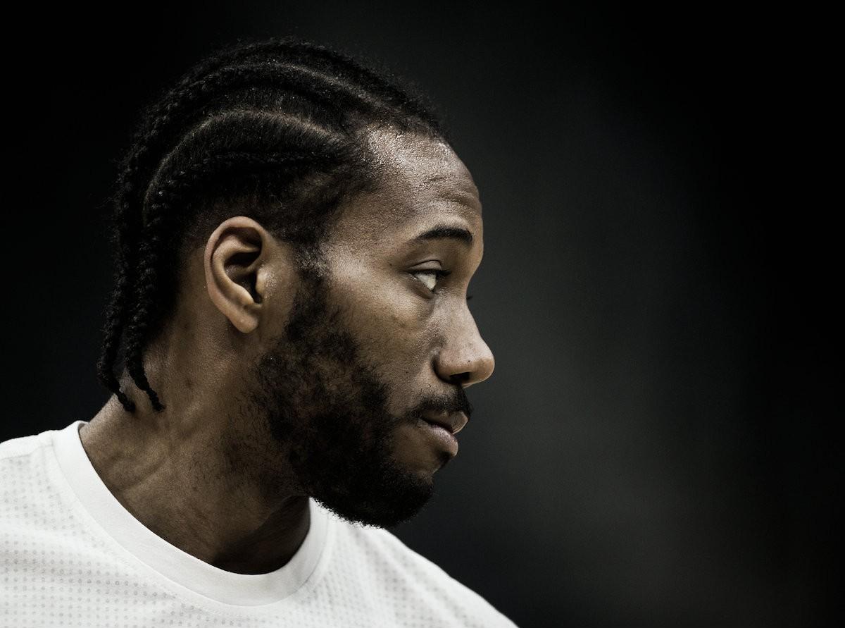 Leonard agradece el tiempo con los Spurs
