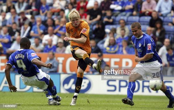 Leicester vs Wolves: Classic Encounters