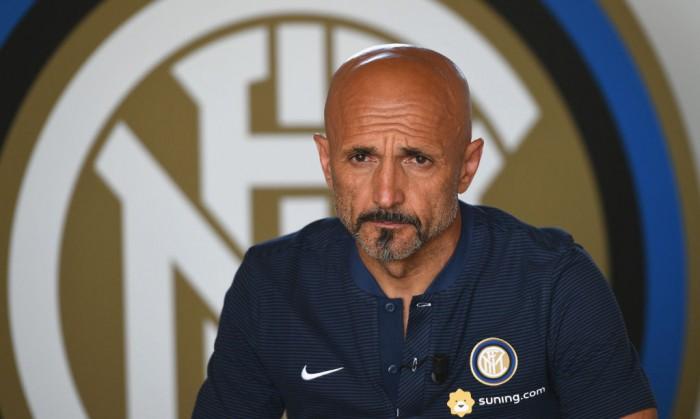 """Spalletti: """"Siamo qui perché abbiamo studiato molto. Il Napoli?Devi sfidarlo"""""""