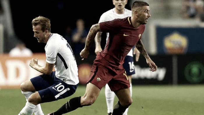 """Roma, Aleksandar Kolarov si presenta: """"Voglio vincere il campionato"""""""
