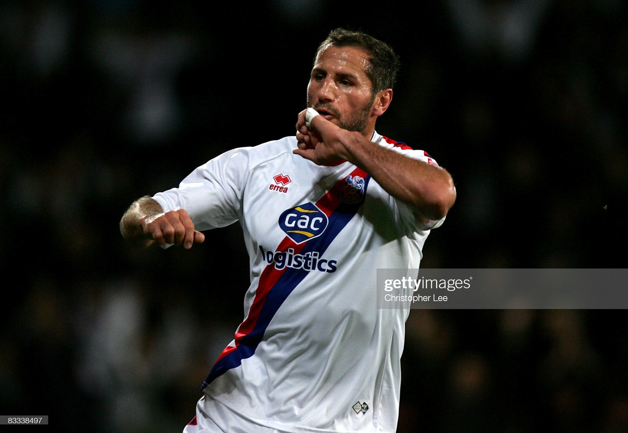 The story of Shefki Kuqi: From refugee to Premier League footballer